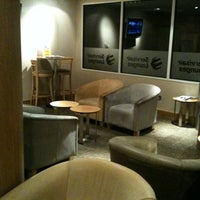 Photo taken at Executive Lounge by David A. on 1/10/2011