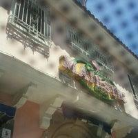 Photo taken at La Gran Majestic by Jose C. on 4/4/2011