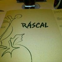 Photo taken at Ráscal by Eneida M. on 6/12/2012