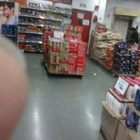 Photo taken at Sahara Ganj Mall by Ashik G. on 12/18/2011