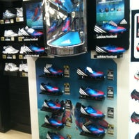 Photo taken at Sports Direct by C J. on 6/25/2012