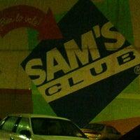 Photo taken at Sam's Club by Alan G. on 8/18/2012