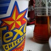 Photo taken at Texas chicken MOG by dwi ayu wulandari on 7/10/2012