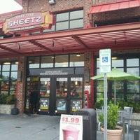Photo taken at SHEETZ by DC B. on 8/25/2012