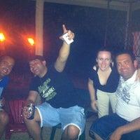 Photo taken at John's Cabana by Jasmine on 7/14/2012