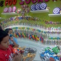 Photo taken at 1 Utama Shopping Centre (Old Wing) by Onazireeka M. on 12/24/2011