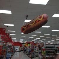 Photo taken at Target by Kimberlee on 7/6/2012