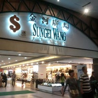 Photo taken at Sungei Wang Plaza by Nat™ on 5/11/2012