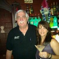 Photo taken at Smokys Club by Tamara S. on 1/15/2012