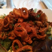 Photo taken at Grillfish by Little B. on 9/27/2011