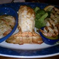 Photo taken at Red Lobster by Jon H. on 12/20/2011