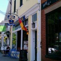Photo taken at Kaffee Vonsolln by Bud G. on 7/12/2012