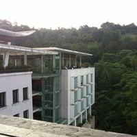 Photo taken at Padma Hotel Bandung by Jimmy T. on 7/21/2011