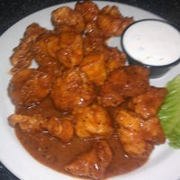 Photo taken at Putters Sports Grill by Todd M. on 8/24/2012
