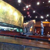 Photo taken at P.F. Chang's by Eber I. on 3/18/2011