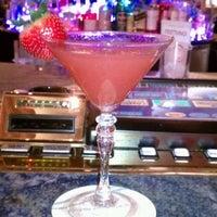 Photo taken at Laguna Champagne Bar by Nikki on 10/11/2011