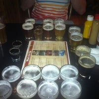 Photo taken at Great Lakes Brewing Company by Dan W. on 5/22/2011