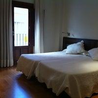 Photo taken at Apartamento Las Nieves by Franka K. on 6/4/2011