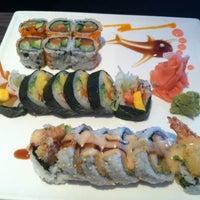 Photo taken at Kabuki Fusion Sushi & Grill by Samantha on 3/3/2012
