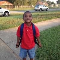 Photo taken at Smyrna Elementary School by Sharon on 8/24/2012