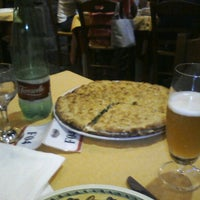 Photo taken at La Pizzoleria by Gabriella on 8/18/2012