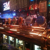 Photo taken at The Porterhouse Central by Pier K. on 4/10/2012