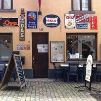 Photo prise au Restobières par Agus V. le7/21/2012