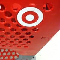 Photo taken at Target by Justin W. on 8/19/2012