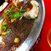 Photo taken at 沙登小厨美食馆 by Yee on 4/9/2011