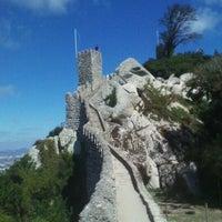 Foto tomada en Castillo de los Moros por Michele S. el 9/23/2011