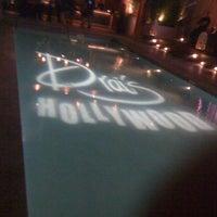 Photo taken at Drai's Hollywood by Miraldo M. on 10/16/2011