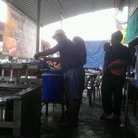 Photo taken at Nasi Lemak Pajero by Jan H. on 1/11/2012