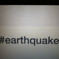 8/23/2011にJustin L.がEarthquakepocalypse 2011で撮った写真