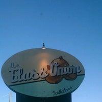 Photo taken at The Glass Onion by Jeni B. on 12/27/2011