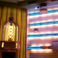 Photo taken at Fargo Theatre by TM H. on 9/18/2011