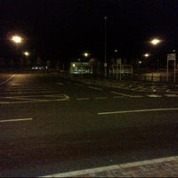 Photo taken at Tesco Extra by Andrew H. on 10/31/2011