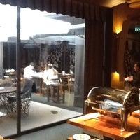 Photo taken at Hotel Teatro by hotelsforthesenses on 12/17/2011