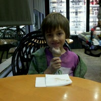 Photo taken at Cold Stone Creamery by Rob D. on 10/22/2011