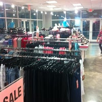 Photo taken at Juicy Couture Outlet by Tristan E. on 2/4/2011
