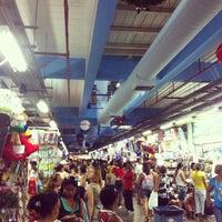 Foto tirada no(a) Mercadão de Madureira por Delmiro J. em 11/5/2011