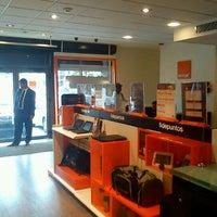 Photo taken at Orange by Angemy M. on 11/1/2011