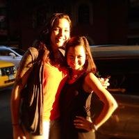 Foto tomada en NYU Senior House at W. 13th Street por Chinh D. el 7/2/2012