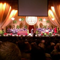 Photo taken at James W. Miller Auditorium by PJ B. on 12/17/2011