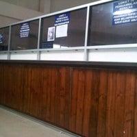 Photo taken at Kantor Imigrasi Kelas 1 Khusus Jakarta Selatan by melstefans on 11/8/2011