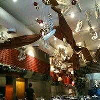 Photo taken at Qi Esarn Thai Kitchen by K@rTh!kk R. on 12/7/2011