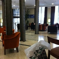 Foto tomada en Hotel Eurostars Laietana Palace por Evgen S. el 6/5/2012