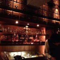 8/12/2012にShinri S.がBAR Juniperで撮った写真