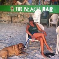 Photo taken at Beach Bar by Liza A. on 5/26/2012