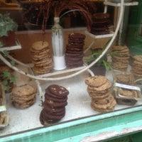 Photo taken at Vesuvio Bakery by Brian I. on 6/25/2012