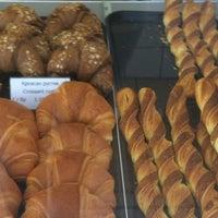 Photo taken at JoVan The Dutch Baker by Desislava N. on 3/23/2012